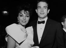 Vintage ειδύλλιο: Γουόρεν Μπίτι 22- Τζόαν Κόλινς στα 26: Αρραβωνιάστηκαν αλλά... την ξεθέωσε στο κρεββάτι! (φώτο-βίντεο) - Κυρίως Φωτογραφία - Gallery - Video