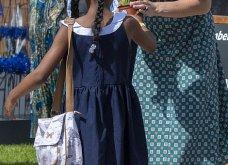 """Η πριγκίπισσα Κέιτ κηπουρός: Με βοηθούς τα μικρά παιδιά της & """"φθηνό"""" floral φουστάνι (φώτο) - Κυρίως Φωτογραφία - Gallery - Video"""