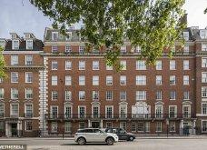 Πωλείται το σπίτι των Ωνάσηδων στο Λονδίνο για 25 εκ. λίρες - 465τ.μ - μεγαλοπρεπές και θρυλικό (φώτο) - Κυρίως Φωτογραφία - Gallery - Video 5