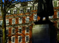 Πωλείται το σπίτι των Ωνάσηδων στο Λονδίνο για 25 εκ. λίρες - 465τ.μ - μεγαλοπρεπές και θρυλικό (φώτο) - Κυρίως Φωτογραφία - Gallery - Video 8