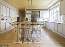 Πωλείται το σπίτι των Ωνάσηδων στο Λονδίνο για 25 εκ. λίρες - 465τ.μ - μεγαλοπρεπές και θρυλικό (φώτο) - Κυρίως Φωτογραφία - Gallery - Video 13