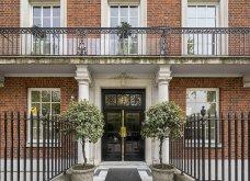 Πωλείται το σπίτι των Ωνάσηδων στο Λονδίνο για 25 εκ. λίρες - 465τ.μ - μεγαλοπρεπές και θρυλικό (φώτο) - Κυρίως Φωτογραφία - Gallery - Video 15