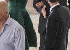 Όταν ο George Clooney κρατάει αγκαζέ την εκθαμβωτική  Amal & πάει σε ρομαντικό δείπνο στη Λίμνη του Κόμο (φώτο) - Κυρίως Φωτογραφία - Gallery - Video 10