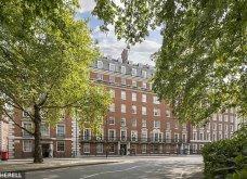 Πωλείται το σπίτι των Ωνάσηδων στο Λονδίνο για 25 εκ. λίρες - 465τ.μ - μεγαλοπρεπές και θρυλικό (φώτο) - Κυρίως Φωτογραφία - Gallery - Video