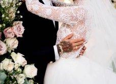 Aυτά είναι τα πιο εντυπωσιακά νυφικά που φόρεσαν διάσημες του Hollywood & Πριγκίπισσες - Θα μείνουν σίγουρα στην ιστορία (φωτό) - Κυρίως Φωτογραφία - Gallery - Video 2
