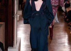 Εβδομάδα μόδας στο Παρίσι: Με ''βασιλιά'' τον Valentino – Κολεξιόν που συζητήθηκε και σχολιάστηκε για την λεπτομέρεια των ρούχων (φωτό)) - Κυρίως Φωτογραφία - Gallery - Video