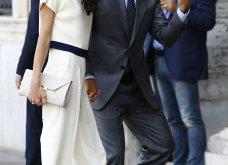 Aυτά είναι τα πιο εντυπωσιακά νυφικά που φόρεσαν διάσημες του Hollywood & Πριγκίπισσες - Θα μείνουν σίγουρα στην ιστορία (φωτό) - Κυρίως Φωτογραφία - Gallery - Video 4