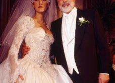 Aυτά είναι τα πιο εντυπωσιακά νυφικά που φόρεσαν διάσημες του Hollywood & Πριγκίπισσες - Θα μείνουν σίγουρα στην ιστορία (φωτό) - Κυρίως Φωτογραφία - Gallery - Video 6