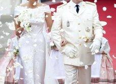 Aυτά είναι τα πιο εντυπωσιακά νυφικά που φόρεσαν διάσημες του Hollywood & Πριγκίπισσες - Θα μείνουν σίγουρα στην ιστορία (φωτό) - Κυρίως Φωτογραφία - Gallery - Video 7