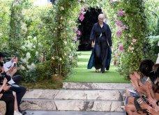 Ο οίκος Dior παρουσιάζει τη νέα κολεξιόν φθινόπωρο-χειμώνας 2019-20 - Δείτε όλες τις υπέροχες δημιουργίες (φώτο) - Κυρίως Φωτογραφία - Gallery - Video 37