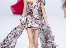 Το εντυπωσιακό ντεφιλέ του οίκου Ralph & Russo στο Παρίσι - Υπέροχα φορέματα - εκθαμβωτικά σύνολα (φώτο) - Κυρίως Φωτογραφία - Gallery - Video 44
