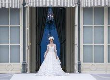 Το εντυπωσιακό ντεφιλέ του οίκου Ralph & Russo στο Παρίσι - Υπέροχα φορέματα - εκθαμβωτικά σύνολα (φώτο) - Κυρίως Φωτογραφία - Gallery - Video 50