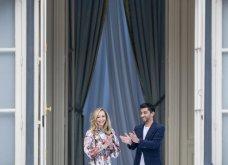Το εντυπωσιακό ντεφιλέ του οίκου Ralph & Russo στο Παρίσι - Υπέροχα φορέματα - εκθαμβωτικά σύνολα (φώτο) - Κυρίως Φωτογραφία - Gallery - Video 52
