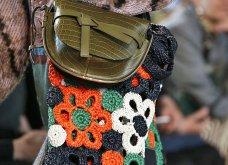 Άνοιξη/ Καλοκαίρι 2019: Τα trends αξεσουάρ που δεν πρέπει να λείπουν από καμία fashionista (φωτό) - Κυρίως Φωτογραφία - Gallery - Video 7