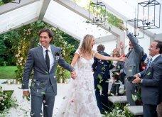 Aυτά είναι τα πιο εντυπωσιακά νυφικά που φόρεσαν διάσημες του Hollywood & Πριγκίπισσες - Θα μείνουν σίγουρα στην ιστορία (φωτό) - Κυρίως Φωτογραφία - Gallery - Video 10