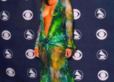 Η μία & μοναδική Λατίνα ντίβα η Jennifer Lopez έγινε 50 ετών - Κορίτσι λάστιχο, απίθανα καλοντυμένη τρελά ερωτευμένη (φώτο) - Κυρίως Φωτογραφία - Gallery - Video 11