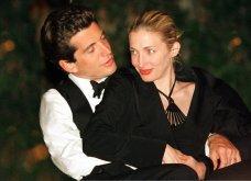 Vintage pics: Η εκπληκτική ομορφιά της άτυχης Carolyn Bessette-Kennedy – Σκοτώθηκε σε αεροπορικό μαζί με τον σύζυγό της, γιο του Τζον Κένεντι - Κυρίως Φωτογραφία - Gallery - Video