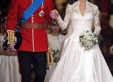 Aυτά είναι τα πιο εντυπωσιακά νυφικά που φόρεσαν διάσημες του Hollywood & Πριγκίπισσες - Θα μείνουν σίγουρα στην ιστορία (φωτό) - Κυρίως Φωτογραφία - Gallery - Video 13