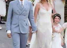 Aυτά είναι τα πιο εντυπωσιακά νυφικά που φόρεσαν διάσημες του Hollywood & Πριγκίπισσες - Θα μείνουν σίγουρα στην ιστορία (φωτό) - Κυρίως Φωτογραφία - Gallery - Video 16
