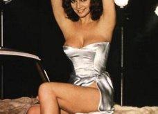 Vintage pics: Tο απόλυτο θηλυκό των 60s – 70s Laura Antonelli σε ακαταμάχητες πόζες  - Κυρίως Φωτογραφία - Gallery - Video