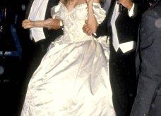 Aυτά είναι τα πιο εντυπωσιακά νυφικά που φόρεσαν διάσημες του Hollywood & Πριγκίπισσες - Θα μείνουν σίγουρα στην ιστορία (φωτό) - Κυρίως Φωτογραφία - Gallery - Video 17