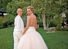 Aυτά είναι τα πιο εντυπωσιακά νυφικά που φόρεσαν διάσημες του Hollywood & Πριγκίπισσες - Θα μείνουν σίγουρα στην ιστορία (φωτό) - Κυρίως Φωτογραφία - Gallery - Video 23
