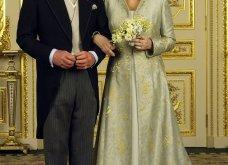 Aυτά είναι τα πιο εντυπωσιακά νυφικά που φόρεσαν διάσημες του Hollywood & Πριγκίπισσες - Θα μείνουν σίγουρα στην ιστορία (φωτό) - Κυρίως Φωτογραφία - Gallery - Video 24