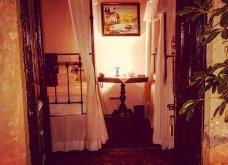 Παραδοσιακό, όμορφο και τέλεια διακοσμημένο το υπέροχο σπίτι της Τζένης Μπαλατσινού στην Πάτμο - Δείτε το (φώτο) - Κυρίως Φωτογραφία - Gallery - Video 11