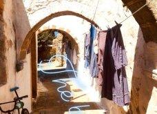 Παραδοσιακό, όμορφο και τέλεια διακοσμημένο το υπέροχο σπίτι της Τζένης Μπαλατσινού στην Πάτμο - Δείτε το (φώτο) - Κυρίως Φωτογραφία - Gallery - Video 12
