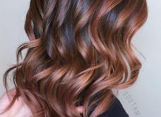 Αυτές είναι οι 50 τοπ τάσεις για το χρώμα των μαλλιών το 2019 - Σύμφωνα με τον κορυφαίο hair colorist του Χόλιγουντ  - Κυρίως Φωτογραφία - Gallery - Video 3