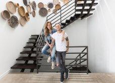 Το supermodel Josephine Skriver μένει στο σπίτι των ονείρων μας (φωτό)  - Κυρίως Φωτογραφία - Gallery - Video