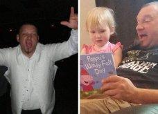 30 φωτό με νέους γονείς πριν κάνουν τα παιδιά τους & όταν ήρθαν τα μανάρια στη γη - Ξεκαρδιστικό!  - Κυρίως Φωτογραφία - Gallery - Video 6