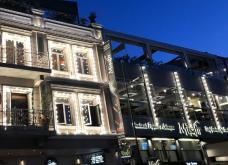 Το Eirinika νυχτοπερπάτησε στο κέντρο της Αθήνας  - Νέα στέκια, boutique hotels & γλυκές εμπειρίες (φωτό & βίντεο) - Κυρίως Φωτογραφία - Gallery - Video