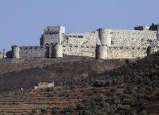 Συναρπαστικά, επιβλητικά & υπέροχα - Τα ωραιότερα κάστρα του κόσμου - Ποιο ελληνικό βρίσκεται ανάμεσα τους; (φώτο) - Κυρίως Φωτογραφία - Gallery - Video 8