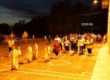 Ατμοσφαιρικές φωτογραφίες μας έστειλε το Ναύπλιο από την κατανυκτική περιφορά του Επιταφίου της Παναγίας με χρώμα από τα Επτάνησα    - Κυρίως Φωτογραφία - Gallery - Video 21