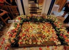 Ατμοσφαιρικές φωτογραφίες μας έστειλε το Ναύπλιο από την κατανυκτική περιφορά του Επιταφίου της Παναγίας με χρώμα από τα Επτάνησα    - Κυρίως Φωτογραφία - Gallery - Video 32