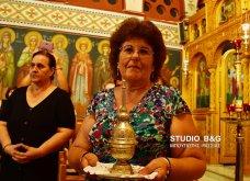 Ατμοσφαιρικές φωτογραφίες μας έστειλε το Ναύπλιο από την κατανυκτική περιφορά του Επιταφίου της Παναγίας με χρώμα από τα Επτάνησα    - Κυρίως Φωτογραφία - Gallery - Video 6