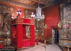 """Σε αυτό το μεγαλοπρεπές παλάτι έξω από το Παρίσι έγινε η ληστεία μαμούθ των 2 εκ. ευρώ - Δείτε φώτο & βίντεο από τα """"βασιλικά δωμάτια""""   - Κυρίως Φωτογραφία - Gallery - Video 11"""