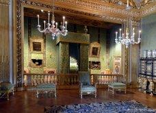 """Σε αυτό το μεγαλοπρεπές παλάτι έξω από το Παρίσι έγινε η ληστεία μαμούθ των 2 εκ. ευρώ - Δείτε φώτο & βίντεο από τα """"βασιλικά δωμάτια""""   - Κυρίως Φωτογραφία - Gallery - Video 12"""