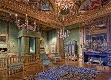 """Σε αυτό το μεγαλοπρεπές παλάτι έξω από το Παρίσι έγινε η ληστεία μαμούθ των 2 εκ. ευρώ - Δείτε φώτο & βίντεο από τα """"βασιλικά δωμάτια""""   - Κυρίως Φωτογραφία - Gallery - Video 13"""