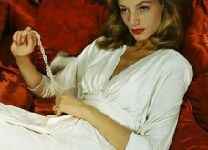 Vintage Pics: Η ντίβα του Χόλιγουντ Λορίν Μπακόλ μέση δαχτυλίδι και χείλη που άφησαν εποχή! - Κυρίως Φωτογραφία - Gallery - Video 5
