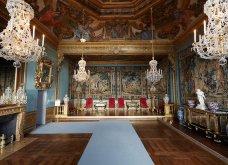 """Σε αυτό το μεγαλοπρεπές παλάτι έξω από το Παρίσι έγινε η ληστεία μαμούθ των 2 εκ. ευρώ - Δείτε φώτο & βίντεο από τα """"βασιλικά δωμάτια""""   - Κυρίως Φωτογραφία - Gallery - Video 14"""