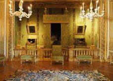 """Σε αυτό το μεγαλοπρεπές παλάτι έξω από το Παρίσι έγινε η ληστεία μαμούθ των 2 εκ. ευρώ - Δείτε φώτο & βίντεο από τα """"βασιλικά δωμάτια""""   - Κυρίως Φωτογραφία - Gallery - Video 16"""
