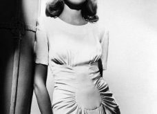 Vintage Pics: Η ντίβα του Χόλιγουντ Λορίν Μπακόλ μέση δαχτυλίδι και χείλη που άφησαν εποχή! - Κυρίως Φωτογραφία - Gallery - Video 6