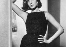 Vintage Pics: Η ντίβα του Χόλιγουντ Λορίν Μπακόλ μέση δαχτυλίδι και χείλη που άφησαν εποχή! - Κυρίως Φωτογραφία - Gallery - Video 3