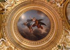 """Σε αυτό το μεγαλοπρεπές παλάτι έξω από το Παρίσι έγινε η ληστεία μαμούθ των 2 εκ. ευρώ - Δείτε φώτο & βίντεο από τα """"βασιλικά δωμάτια""""   - Κυρίως Φωτογραφία - Gallery - Video 18"""