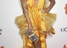 Η Τζένιφερ Λόπεζ μέσα στο κίτρινο φόρεμα -υπερπαραγωγή με κοντό καρέ μαλλί & πόζες με τον αρραβωνιαστικό (φώτο) - Κυρίως Φωτογραφία - Gallery - Video 3