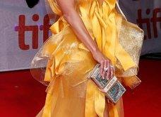 Η Τζένιφερ Λόπεζ μέσα στο κίτρινο φόρεμα -υπερπαραγωγή με κοντό καρέ μαλλί & πόζες με τον αρραβωνιαστικό (φώτο) - Κυρίως Φωτογραφία - Gallery - Video 10