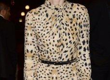 Τα έδωσε όλα η Ναόμι Κάμπελ στην επίδειξη μόδας για φιλανθρωπικό σκοπό - Η κεντρική πασαρέλα (φώτο) - Κυρίως Φωτογραφία - Gallery - Video 4