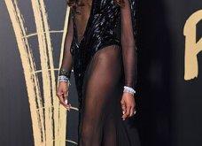 Τα έδωσε όλα η Ναόμι Κάμπελ στην επίδειξη μόδας για φιλανθρωπικό σκοπό - Η κεντρική πασαρέλα (φώτο) - Κυρίως Φωτογραφία - Gallery - Video 10